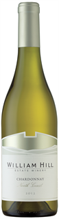 William Hill Chardonnay North Coast 2013 750ml